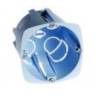 Boîte d'encastrement placo XL Diamètre 67 x60mm