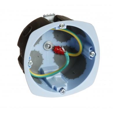 Boîte d'encastrement faradisée Diamètre 67 P 40