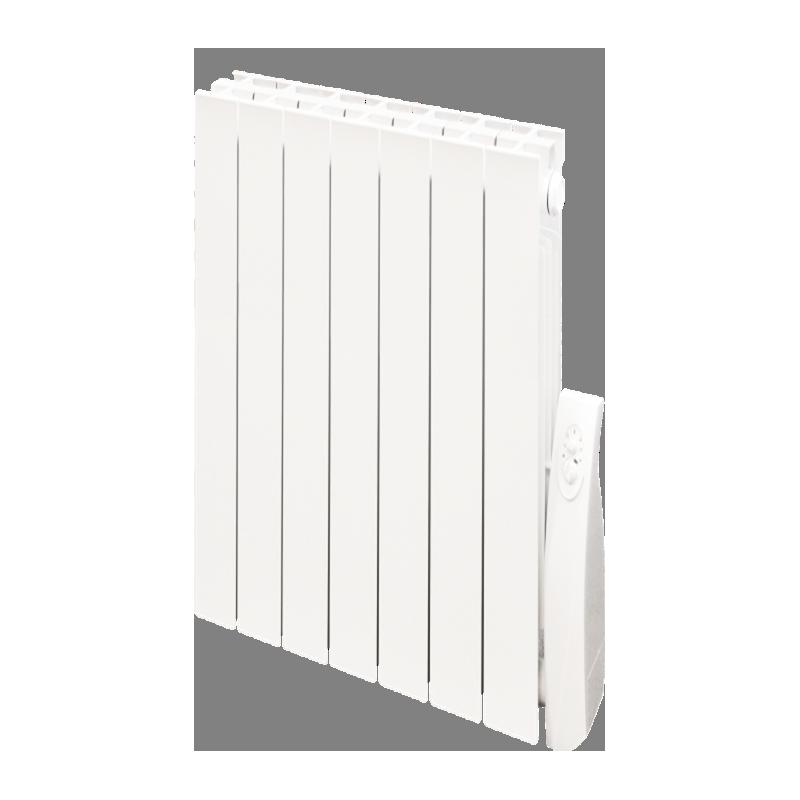 radiateur lectrique fluide caloporteur 1500 w. Black Bedroom Furniture Sets. Home Design Ideas