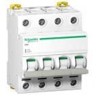Acti9, interrupteur-sectionneur 4P 100A 415VAC