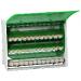 Linergy DS. répartiteur étagé tétrapolaire 125 A 4