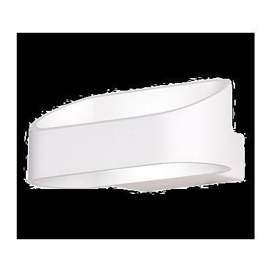 Applique murale LED 3 Watt 230V 3000°K BLANC IP20