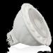 Ampoule LED 4 Watt GU5.3 COB 2700K dimmable 38°