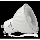 Ampoule LED 6 Watt GU10 2700K dimmable 38°