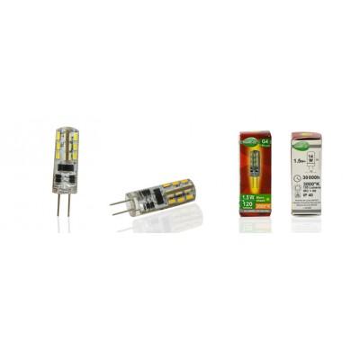 LED G4 1.5 Watt 3000°K