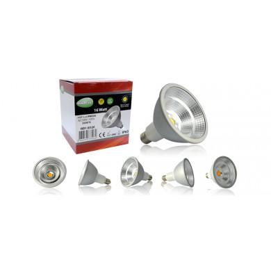 Ampoule LED PAR38 16 WATT E27 3000°K IP 65